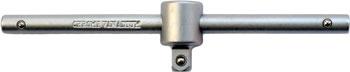Вороток AV Steel Т-образный 1/4 115мм AV-506115