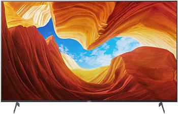 Фото - 4K (UHD) телевизор Sony KD-65XH9096BR2 фотоаппарат sony ilca 68k black 24 5mp sdxc wi fi nfc [ilca68k cec] сменная оптика