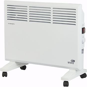 Конвектор WWQ KM-15 белый недорого