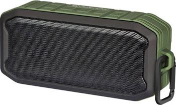 Портативная акустика Defender G14 7Вт зеленый IP66/BT/FM/TWS