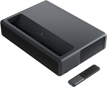 Фото - Проектор Xiaomi Mi 4K Laser Projector 150 проектор xiaomi mi smart compact projector m055mgn бело серый wi fi [x24812]