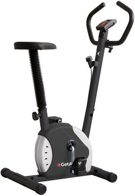 Велотренажер GetActive, Wheel ES-8001, Китай  - купить со скидкой