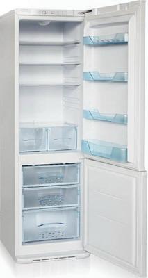 лучшая цена Двухкамерный холодильник Бирюса 127 К