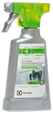 Чистящее средство для нержавеющей стали Electrolux E6SCS 104 (9029793156) спрей для нержавеющей стали electrolux e6scs104