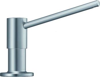 Дозатор BLANCO 512594 TORRE поверхность нержавеющая сталь blanco 512593 torre хром