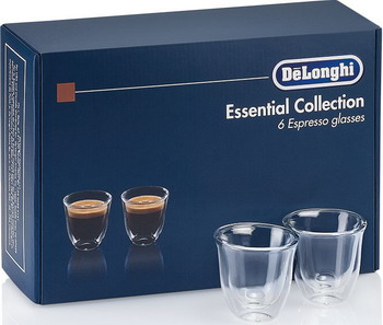 Чашки De'Longhi DLSC 300 Essential Collection