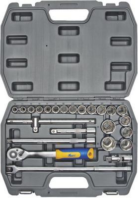 Набор для слесарных работ Kraft KT 700301 набор инструментов kraft 25 предметов кт 700301