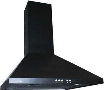 Вытяжка ELIKOR Вента 50П-430-К3Д КВ II М-430-50-314 черный