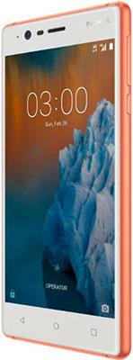 Смартфон Nokia 3 Dual Sim Copper