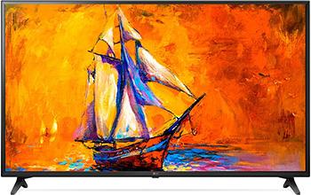 4K (UHD) телевизор LG 55 UK 6200 ремень мужской askent цвет черный rm 6 lg размер 125