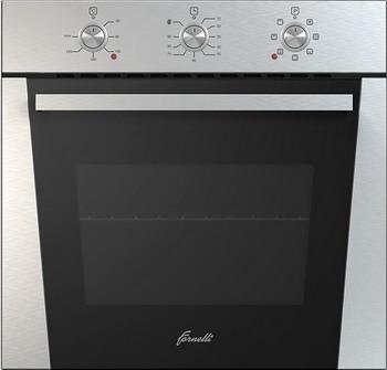 Встраиваемый электрический духовой шкаф FORNELLI FET 60 SALVATORE IX
