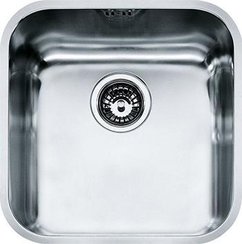 цена на Кухонная мойка FRANKE SVX 110-40 под стол ст.вент. 122.0336.231