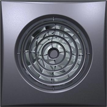Вытяжной вентилятор DiCiTi AURA 5C Dark gray metal