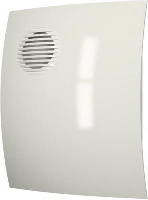 Вытяжной вентилятор DiCiTi PARUS 4 Ivory накладной вентилятор эра parus 4 02