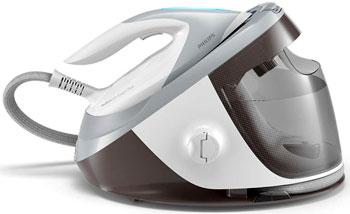 Гладильная система Philips GC 8930/10 темно-серый серый гладильная система philips gc 7051 30 perfectcare viva