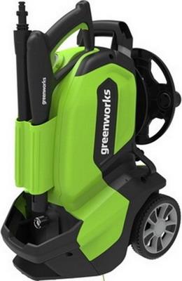 Минимойка Greenworks G 70 5104407 минимойка greenworks g8 160 bar