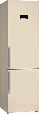 Двухкамерный холодильник Bosch KGN 39 XK 34 R цена в Москве и Питере