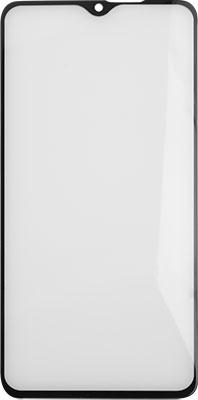 Защитное стекло Red Line Xiaomi Redmi Note 8 Pro Full Screen (3D) tempered glass FULL GLUE черный