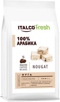 Кофе зерновой Italco