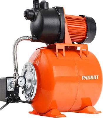 Фото - Насосная станция Patriot PW 1200-24 P насосная станция patriot pw 1200 24 inox