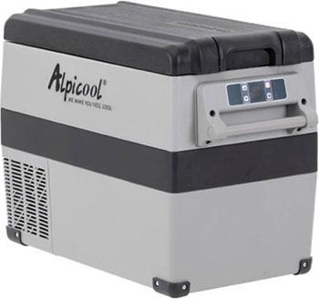 Автомобильный холодильник Alpicool NCF45