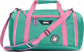 Фото - Сумка спортивная Coocazoo SporterPorter Springman мятный сумка спортивная coocazoo sporterporter springman мятный