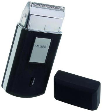 Электробритва Moser 3615-0051 Mobile Shaver moser travel 3615 0051 электробритва