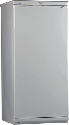 Однокамерный холодильник Позис СВИЯГА 513-5 серебристый