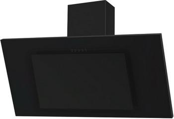 лучшая цена Вытяжка MAUNFELD TOWER G 90 чёрный/черное стекло