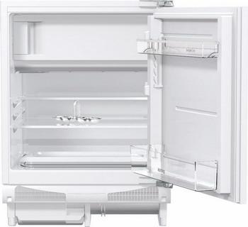 Встраиваемый однокамерный холодильник Korting KSI 8256 встраиваемый однокамерный холодильник korting ksi 8256