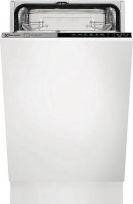 Полновстраиваемая посудомоечная машина Electrolux ESL 94320 LA полновстраиваемая посудомоечная машина electrolux esl 98825 ra