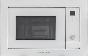 Встраиваемая микроволновая печь СВЧ Kuppersberg HMW 655 W