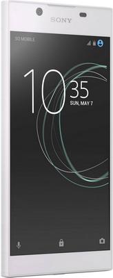 все цены на Смартфон Sony Xperia L1 белый онлайн