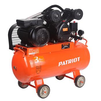 Компрессор Patriot PTR 50-450 A