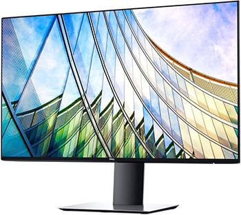 ЖК монитор Dell U 2719 D (2719-4876) gl.Black фото