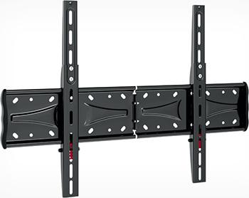 Фото - Кронштейн для телевизоров Holder PFS-4015М черный глянец кронштейн для телевизора holder pfs 4017 черный