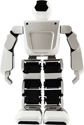 Интеллектуальный робот для детей AELOS Leju 1 1CSC 20003638