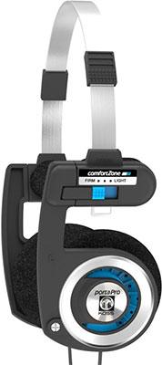 Накладные наушники KOSS Porta Pro Casual наушники koss porta pro with mic and remote