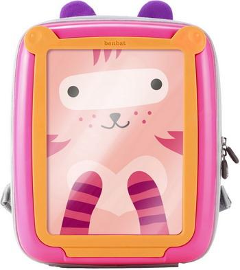 Рюкзак Benbat GoVinci GV 408 розовый/оранжевый стоимость
