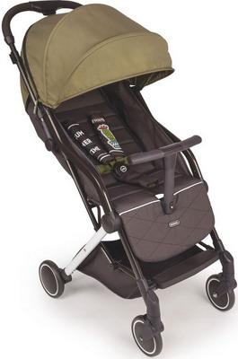 Коляска Happy Baby UMMA GREEN коляска happy baby umma light grey