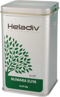 цена на Чай черный HELADIV NUWARA ELIYA