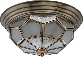 Люстра потолочная CHIARO Маркиз 397010403
