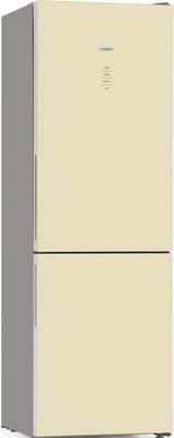 Двухкамерный холодильник Reex RF 18530 DNF BEGL цены онлайн
