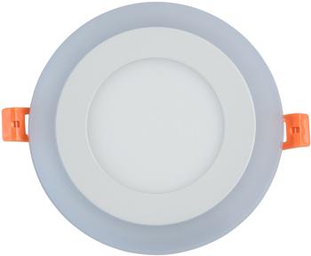 Светильник встроенный DeMarkt Норден 660013201 12*0 5W LED 220 V