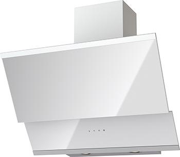 Вытяжка Krona Irida 600 white sensor вытяжка krona steel irida 600 black sensor