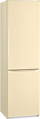 Фото - Двухкамерный холодильник NordFrost NRB 110 732 бежевый двухкамерный холодильник hitachi r vg 472 pu3 gbw