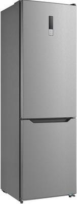 Двухкамерный холодильник Zarget ZRB 485 NFI цена и фото