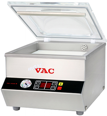 Вакуумный упаковщик Vac-Star MaxiVac фото