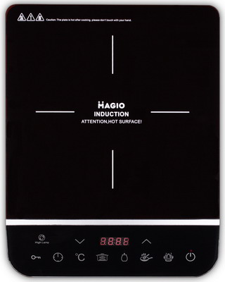 Настольная плита MAGIO MG-447