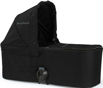 Люлька Bumbleride Bassinet для Indie & Speed Matte Black BAS-55 BK фото